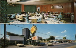 The Drake Motel and Restaurant