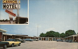 Cannon Motel - Three Motel Locations