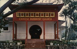 Chinese Buddhist Church