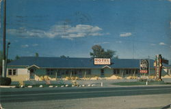 Dutch Mill Inn & Motel