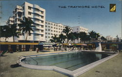 The Traymore Hotel