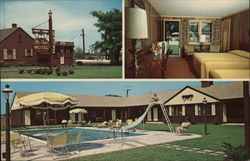 Ox-Bow Motel