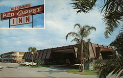 Kissimmee Red Carpet Inn