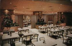 Putsch's Cafeteria