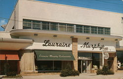 LAURAINE MURPHY RESTAURANTS