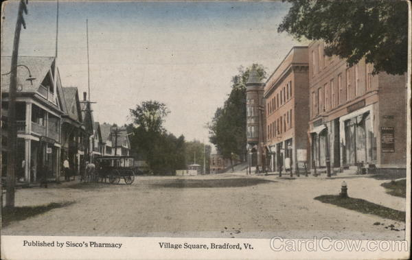 Village Square