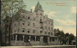 Sir William Johnson Hotel