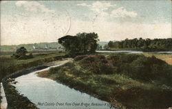 West Canada Creek, from Creek Bridge