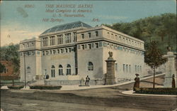The Maurice Baths, U. S. Reservation