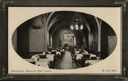 Dutch Room, Minnesota State Capitol