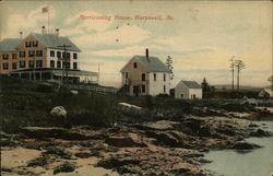 Merriconeag House