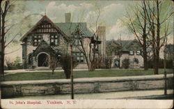 St. John's Hospital
