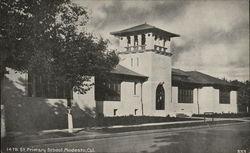 14th St. Primary School