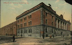 Jefferson Co. Armory