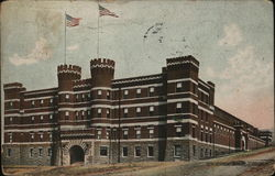18th Regiment Armory