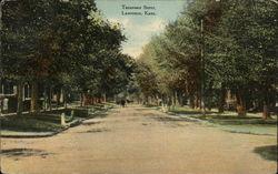 Tennessee Street