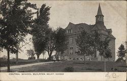 Central School Building