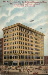 The Perce Automobile Co. Building