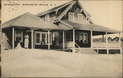 Bungalows, Manasquan Beach