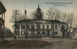 Monmouth County Court House
