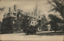Barclay Hall, Haverford College