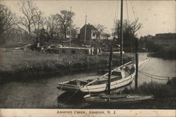 Absecon Creek