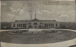 Radio Central Station, Long Island