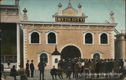 Myth City, Dominion Park