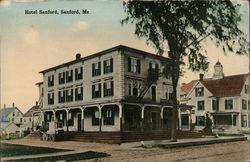 Hotel Sanford