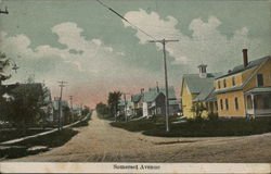 Somerset Avenue