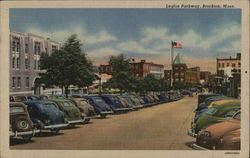 Legion Parkway