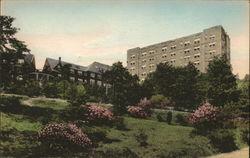 """Pocono Manor Inn, """"Top of the Poconos"""""""