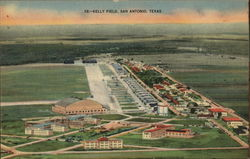 Kelly Field