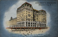 Malamut's Breakers Hotel