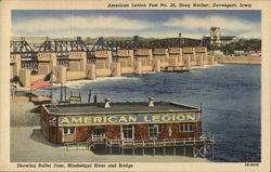 American Legion Post No. 26, Snug Harbor