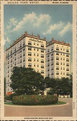 Dallas Park Hotel and Apartments