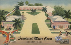 Southwind Motor Court