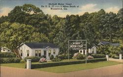 McGriff Motor Court