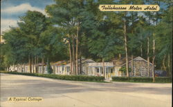 Tallahassee Motel Hotel