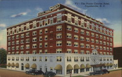 The Prince Charles Hotel