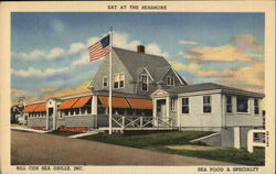 Bill Cox Sea Grille, Inc. on Cape Cod
