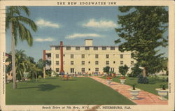 The New Edgewater Inn