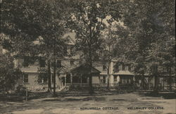 Norumbega Cottage, Wellesley College