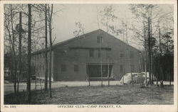 Officer's Club