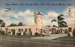 Tower Motel