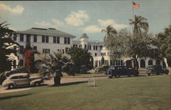 View of Paradise Valley Sanitarium and Hospital