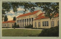 Modesto High School