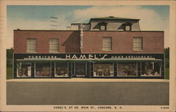 Hamel's Furniture