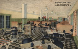 Munsey's Sea Grill