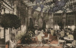 Wistaria Room, The Greenbrier